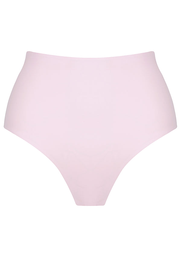 Hester High Bottoms - Petal + Retro Garden