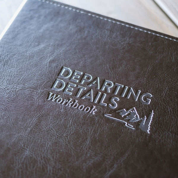 How the Departing Details Workbook Came to be