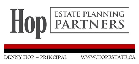 Client: Hop Estate Planning Partners