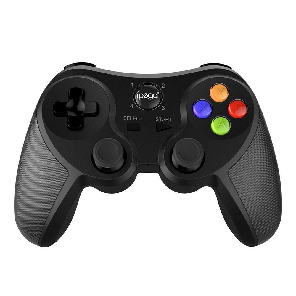 IPEGA PG9078 Wireless Gamepad Bluetooth Game Controller Joystick for Android iOS