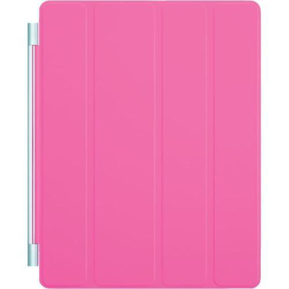 Original Apple Smart Leather Cover for iPad 2 or later All Colors