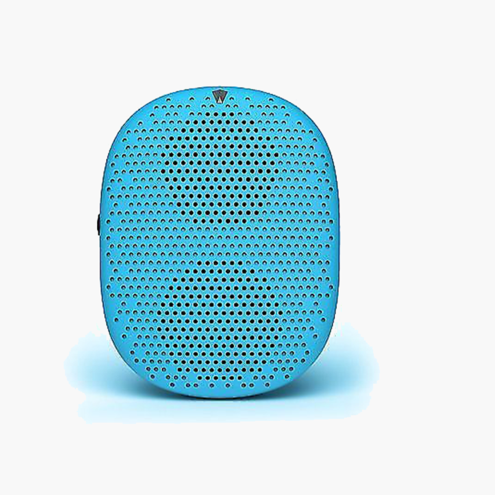 iSound Blueberry Bluetooth Speaker and Speakerphone PopDrop