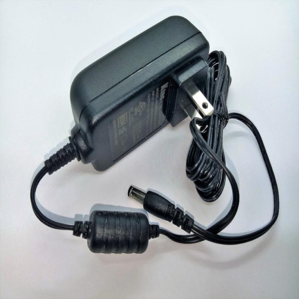 Ktec AC Power Adapter Cord 12 Volt 1.5 amp for WD / Seagate External Hard Drives