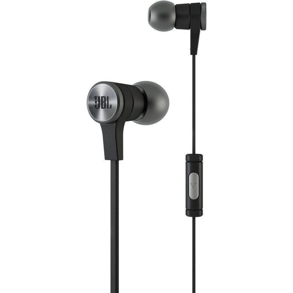 JBL Synchros E10 In-Ear Headphones Harman Black