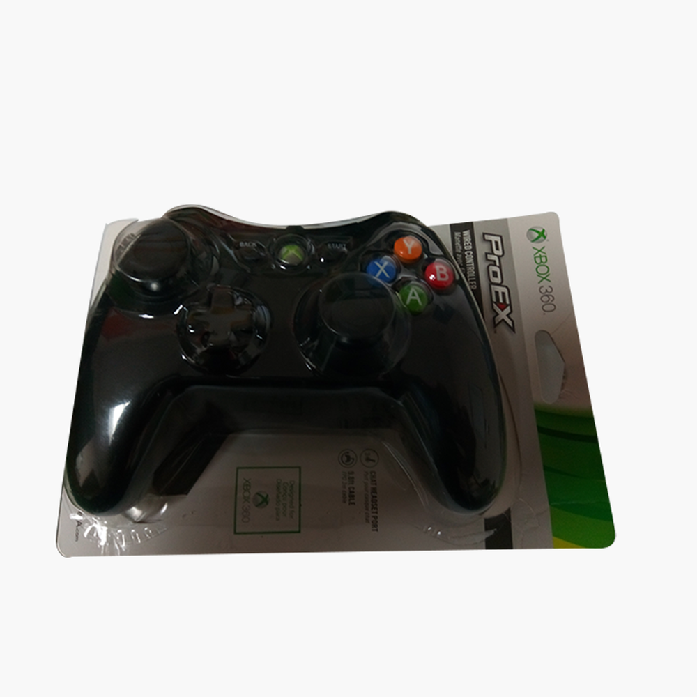 Power A ProEX Xbox 360 & Windows Wired Controller