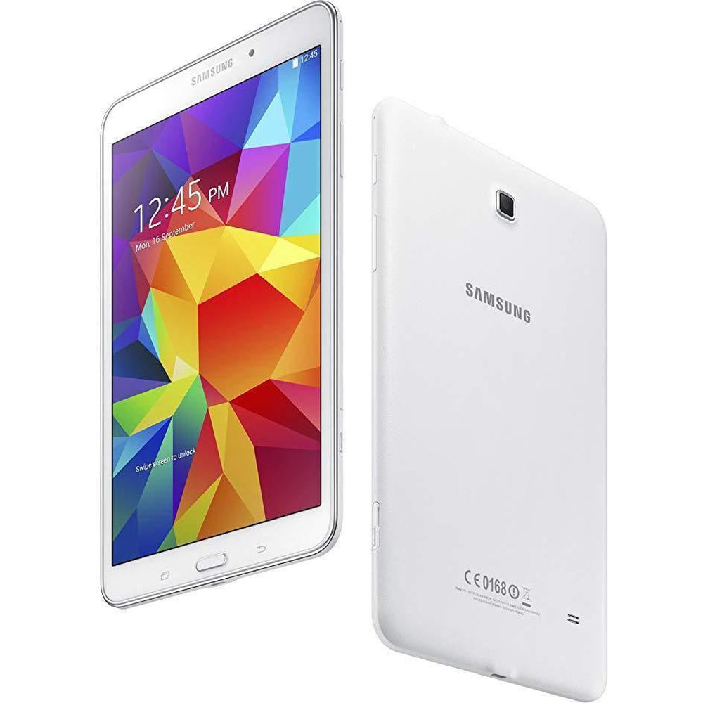 Samsung Galaxy Tab A SM-T280 8GB, Wi-Fi, 7in - White Refurbished