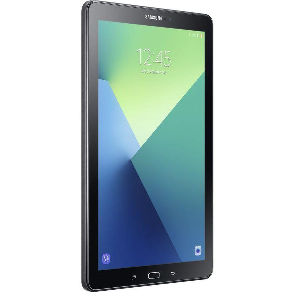 "Samsung Galaxy Tab A 10.1"" Tablet SM-T580  Black - White - Gray  (32GB Internal Storage)"