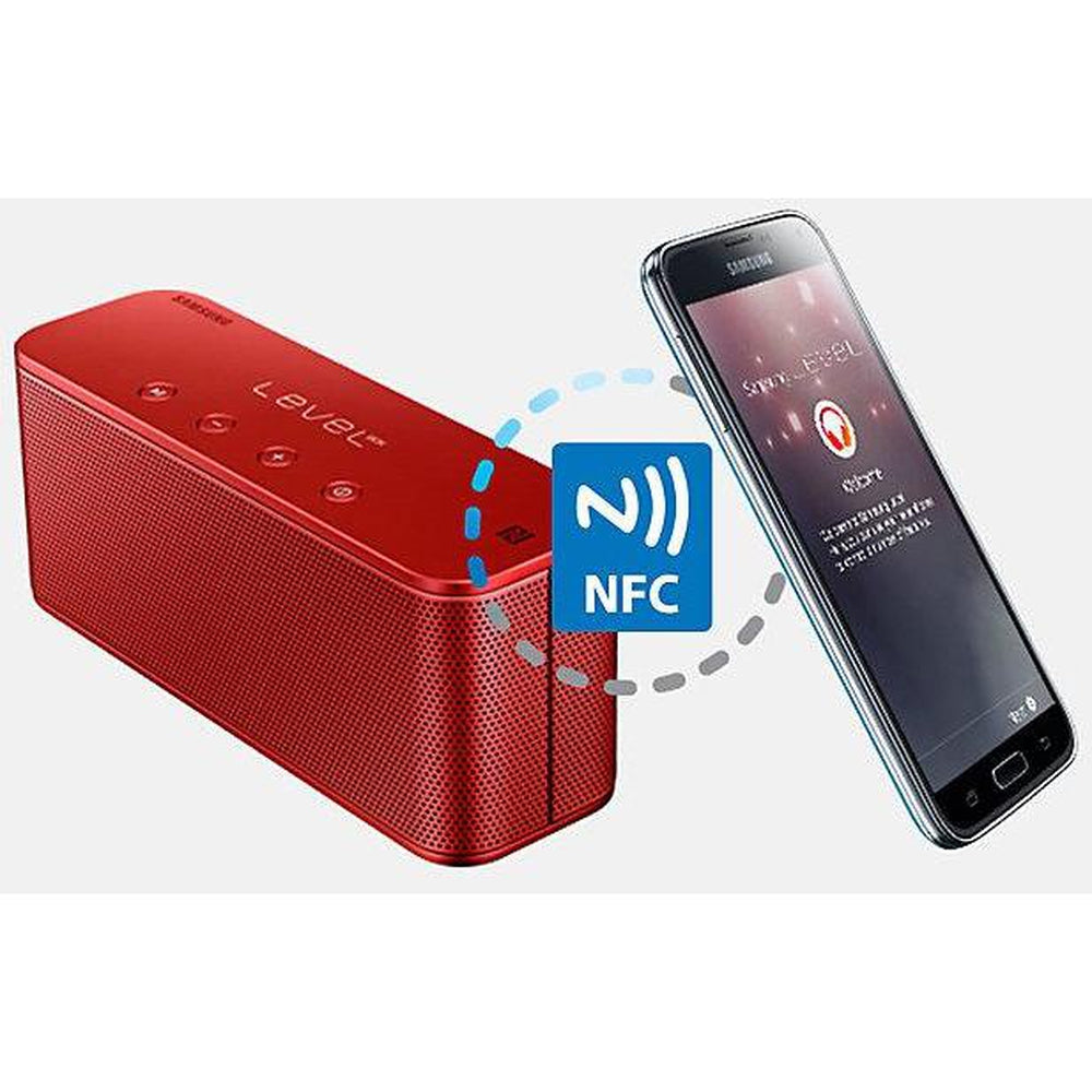 Lot of 10 SAMSUNG LEVEL Box Mini Outdoor Wireless Portable Bluetooth Speaker