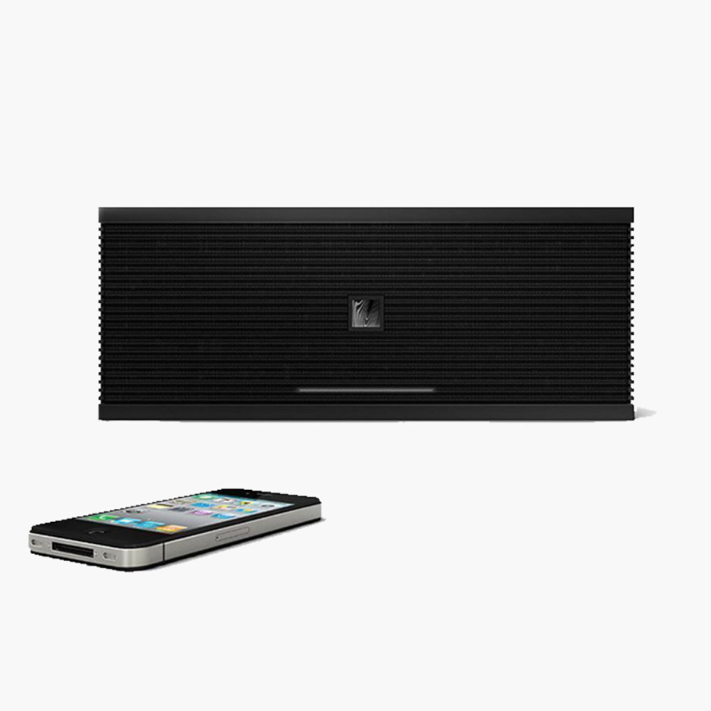 SOUNDFREAQ Sound Kick Bluetooth Wireless Speaker SFQ-04 Black