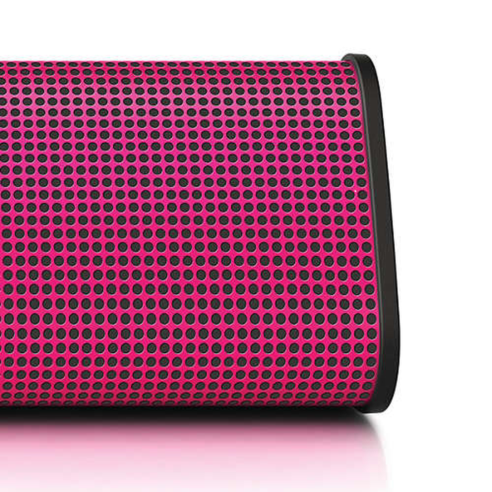 Portable speaker SBA1610PNK37  Philips