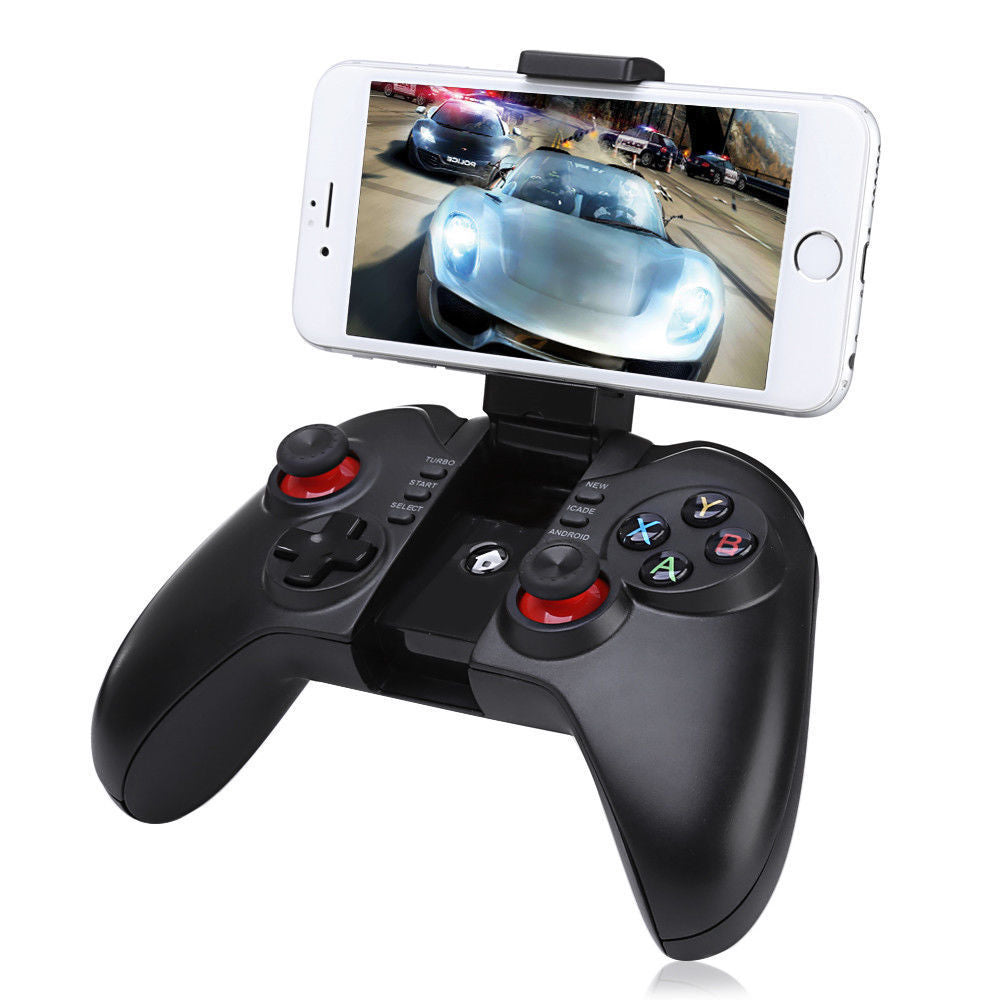 IPEGA PG9068 Wireless Gamepad Bluetooth Game Controller Joystick for Android iOS