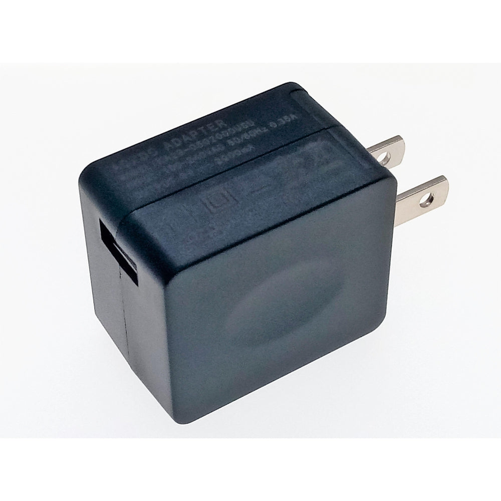 Bak Board Power Adapter AC Home Wall Charger 5.0V 2.0A (no Cable)