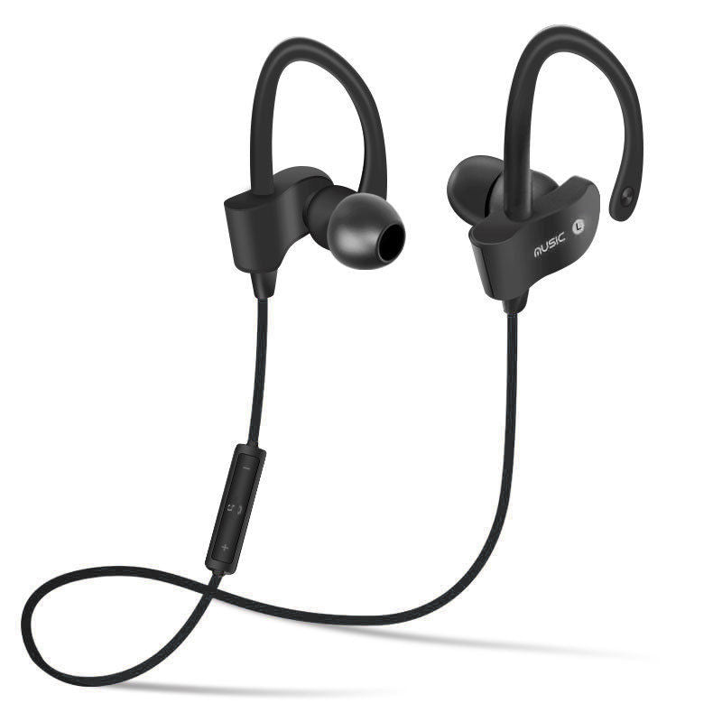 Wireless Stereo Bluetooth Sports Earphone In-ear Earbuds Hands-free Headset for iPhone 7 /Plus Android  Phone