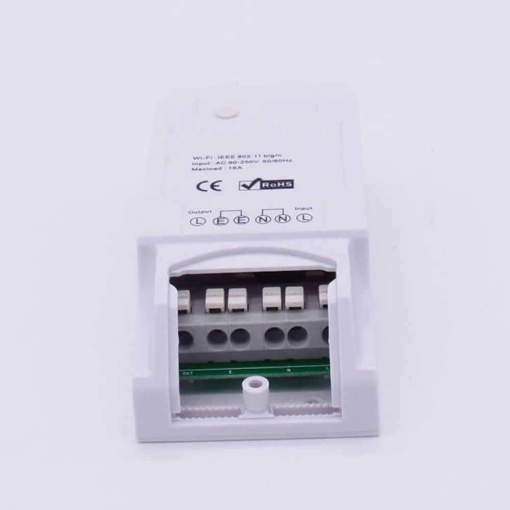 Wireless Switch Module High Performance Control 16A 80MHz-160MHz Smartphone Control