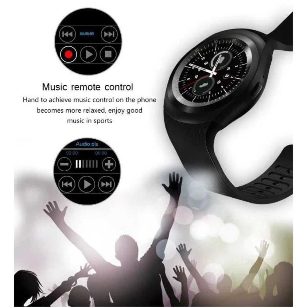 Smart Watch Women Wearable Devices With Sim Card Bluetooth Men'S Watch Business Smartwatch