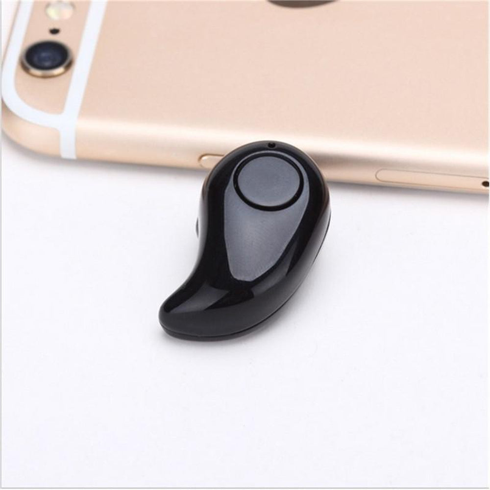 Mini Wireless Headset Earbuds Headset Earphone Earbud Bluetooth earpiece Ultra Light Bluetooth Headphone Smallest Invisible for iPhone Android
