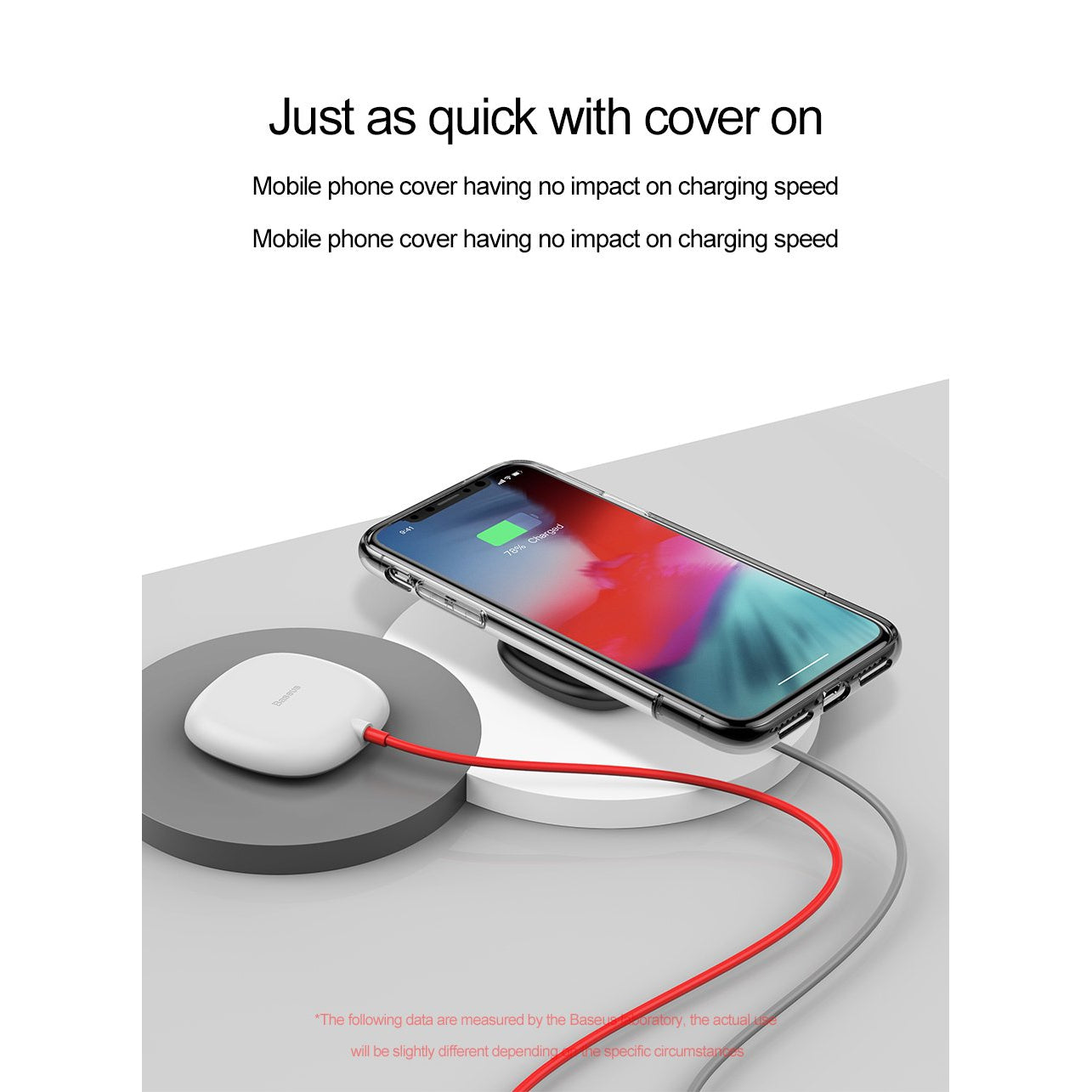 Wireless Charger For iPhone Xs Max Xr X 8 Plus 10W Fast Wirless Wireless Charging Pad For Samsung S9 S8 S7 Suction Cup Qi