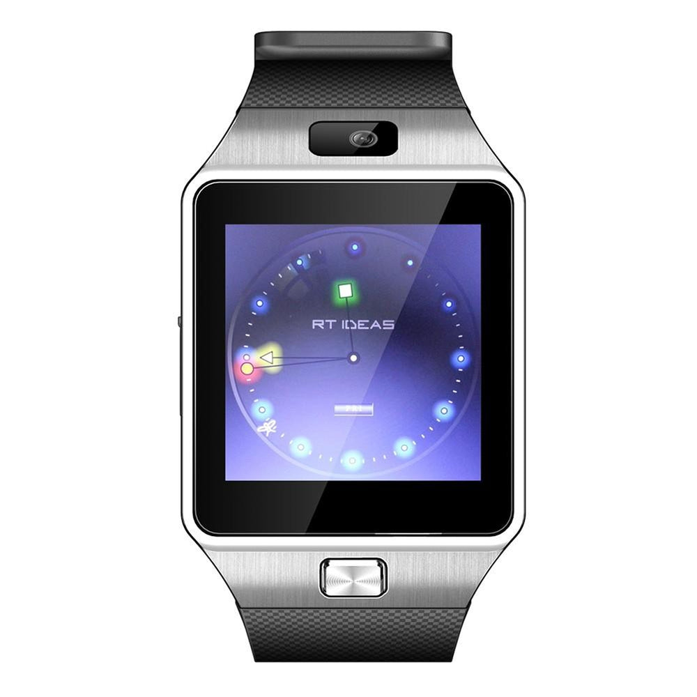 Smart Watch, Bluetooth  Phone Mate GSM SIM For Android iPhone Samsung HTC LG Wrist Watch, Watch for Men