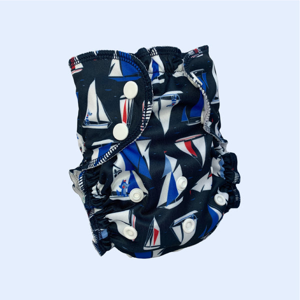 Swim Diapers One Size