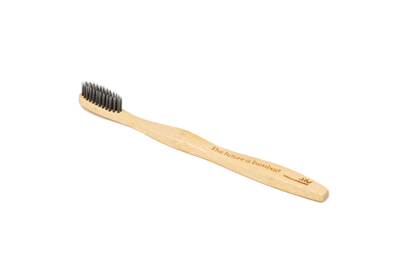 Toothbrush - Adult Charcoal