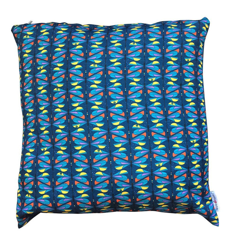 Throw Cushion Sham - Tiffany