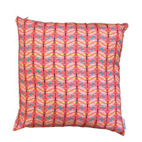 Throw Cushion Sham - Iridescence