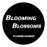 blooming-blossoms-flower-market-logo-delivery-brisbane-sydney-queensland-new-south-wales-australia