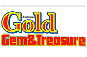 Lost Treasures Article in June's Gold, Gem and Treasures Magazine