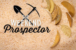 ACTION!: Lost Treasures on The Weekend Prospector