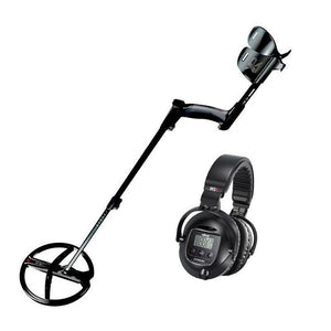 XP Deus Metal Detector (WS5 Headset Packages)