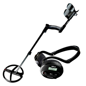 XP Deus Metal Detector (WS4 Headset Packages)