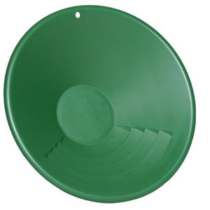 Garrett 10 inch Backpacker Pan