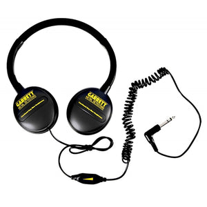 Garrett ClearSound Easy Stow Headphones