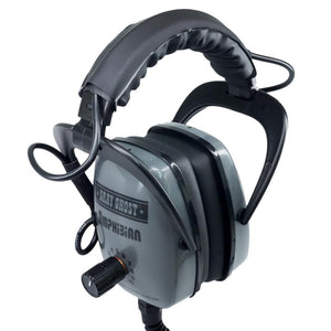 Grey Ghost Amphibian Waterproof Headset (Equinox 800)