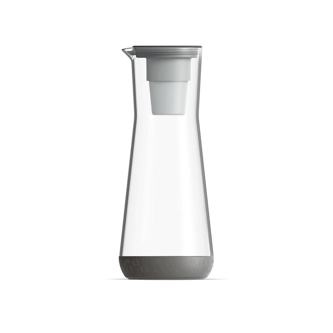 40 oz Carafe  Grey With Filter