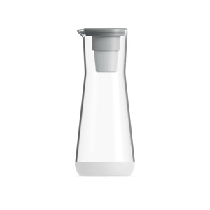 40 oz Carafe White With Filter