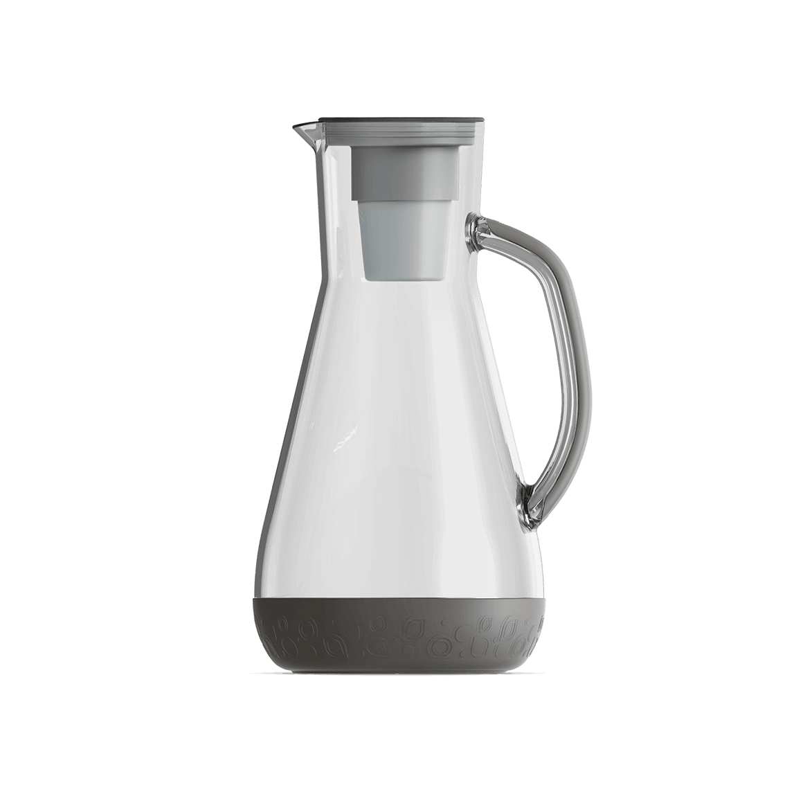 64 oz Pitcher Grey With Filter