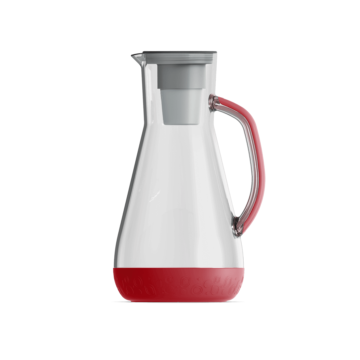 Water filter pitcher Great Value 64 Oz Pitcher Red With Filter Hydros Water Filter Pitcher Buy Pitcher Water Filters Online Hydros
