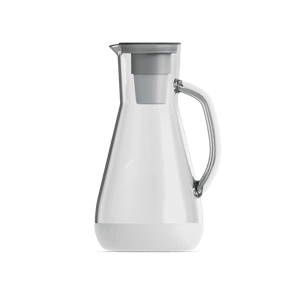 64 oz Pitcher White  With Filter