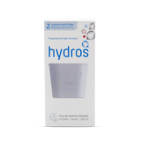 2 Pack HYDROS Fast Flo Tech Multi-Filter