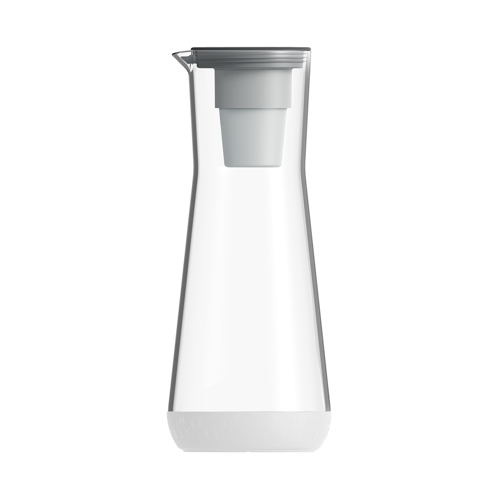 Water Filter Carafe - 40oz