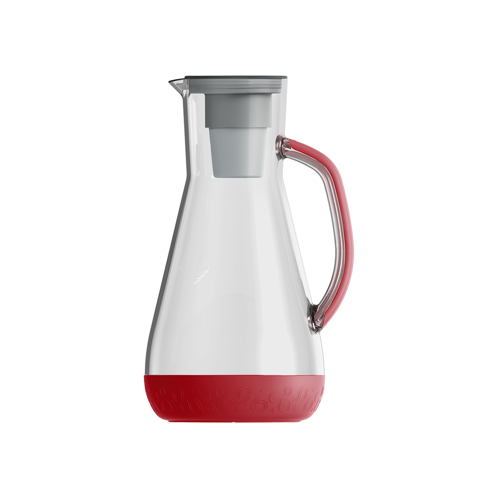 Water Filter Pitcher - 64oz