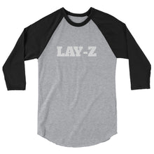 LAY-Z 3/4 Sleeve Tee (5 colors) - The Sweetest Tee