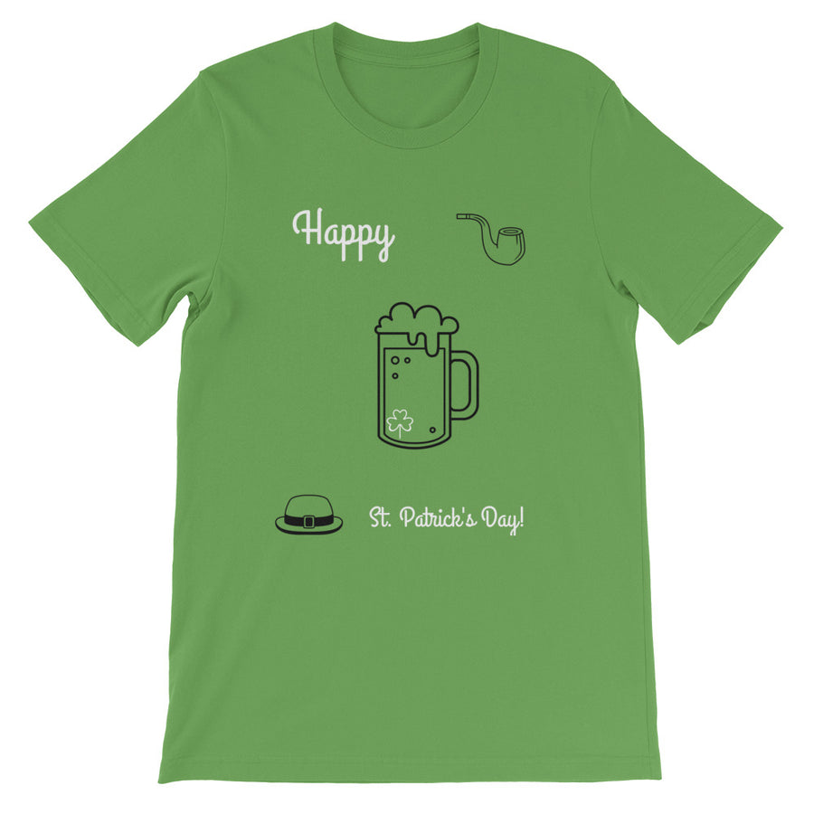 St. Patrick's Day T-Shirt - The Sweetest Tee