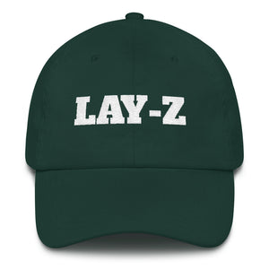 LAY-Z Baseball Cap (6 colors) - The Sweetest Tee