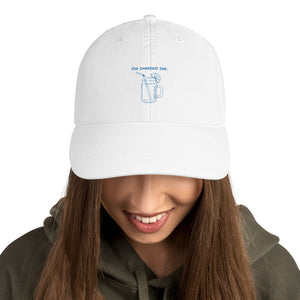 Sweetest Tee Cap - The Sweetest Tee