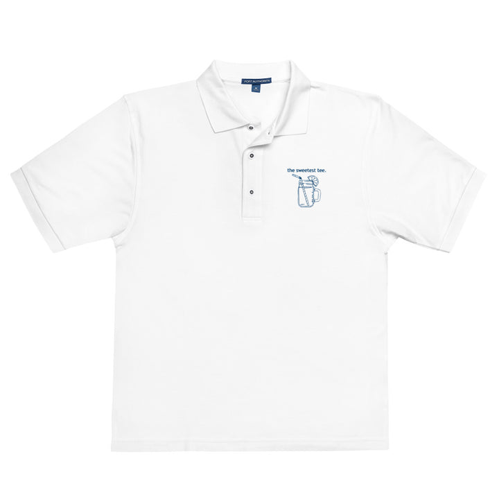 Sweetest Tee Polo - The Sweetest Tee
