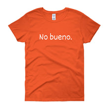 NO BUENO Cotton Tee (10 colors) - The Sweetest Tee