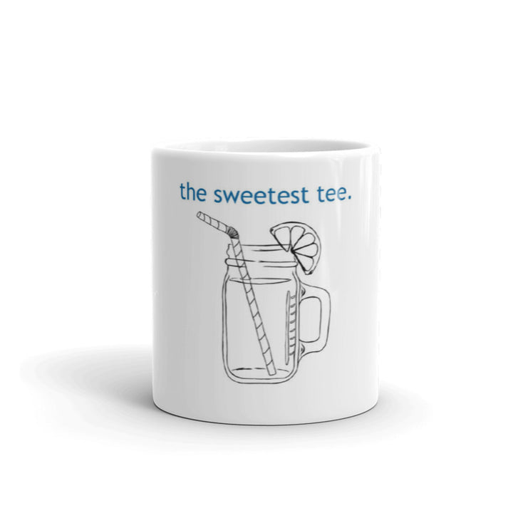 Sweetest Tee Mug - The Sweetest Tee