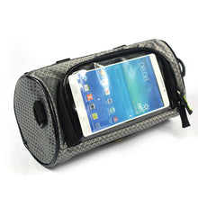 Waterproof Bicycle Pannier with Touch Screen & Pockets (7 colors) - The Sweetest Tee
